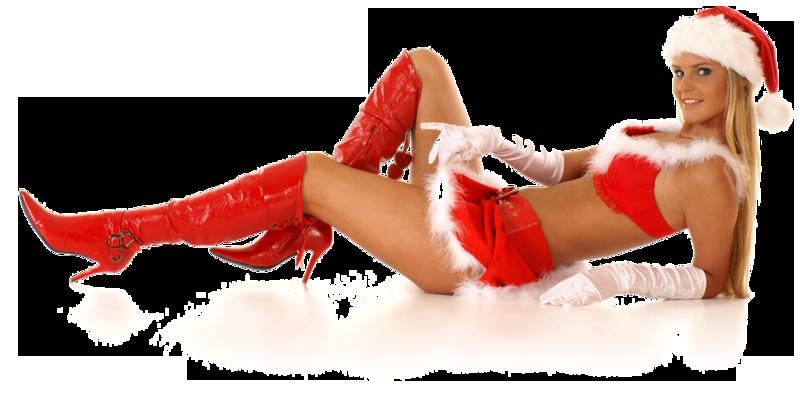 Снегурочка от perfo.by